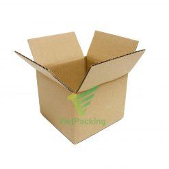 hop carton dong hang 10 10 8 03 Hộp carton 10x10x8cm