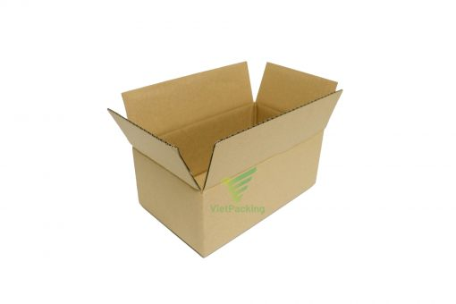 hop carton dong hang 25 15 10 02 scaled Hộp carton 25x15x10cm