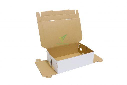 hop carton dung giay 30 20 10 01 scaled Hộp carton đựng giày 30x20x10cm