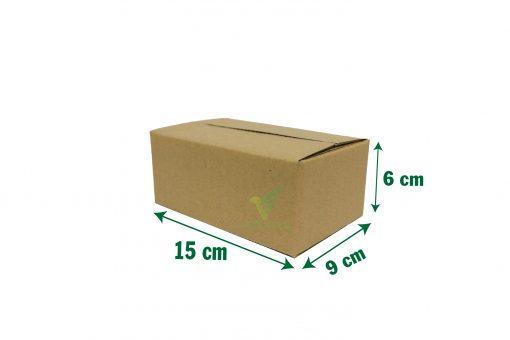 15x9x6 07 scaled Hộp carton 15x9x6cm