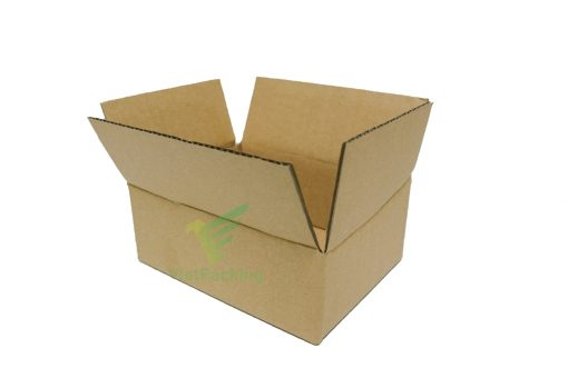 Hộp carton 16x12x8cm