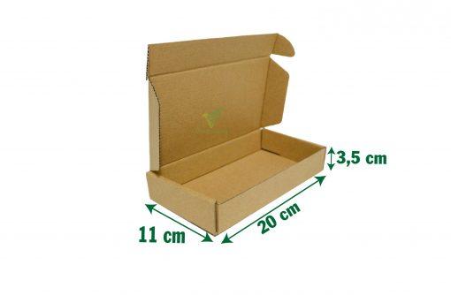20x11x35 10 scaled Hộp carton 20x11x3,5cm