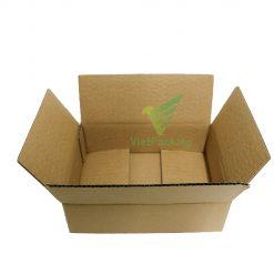 20x15x6 09 Hộp carton 20x15x6cm