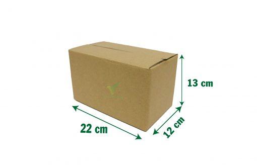 22x12x13 10 scaled Hộp carton 22x12x13cm
