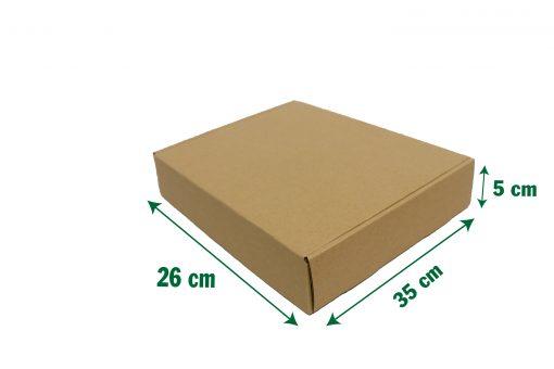 26x20x5 08 scaled Hộp carton 26x20x5cm
