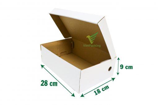 28x28x9 07 scaled Hộp carton 28x18x9cm