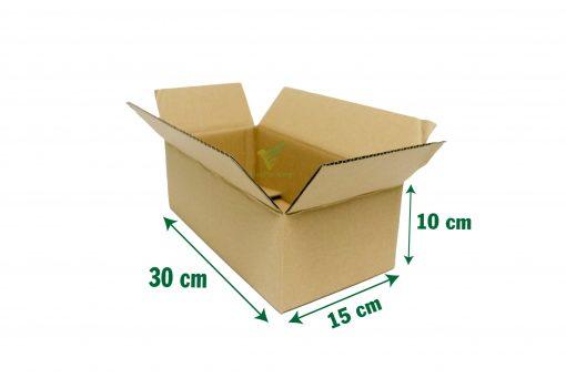 30x15x10 06 scaled Hộp carton 30x15x10cm