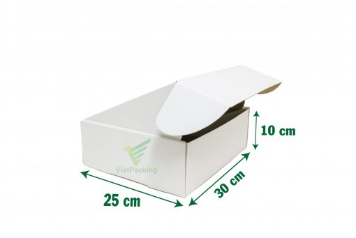 30x25x10 06 scaled Hộp carton 30x25x10cm