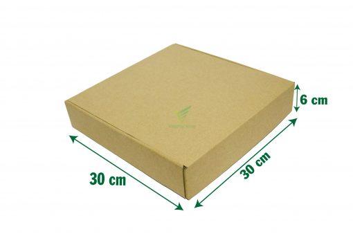 30x30x6 06 scaled Hộp carton 30x30x6cm