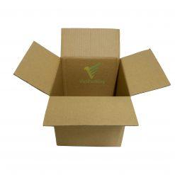 hop carton 18 18 18 10 Hộp carton 18x18x18cm