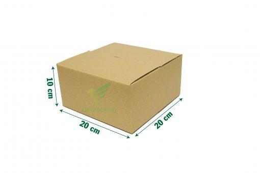 hop carton dong hang 20 20 10 05 scaled Hộp carton 20x20x10cm