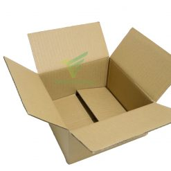 hop carton dong hang 20 20 10 08 Hộp carton 20x20x10cm