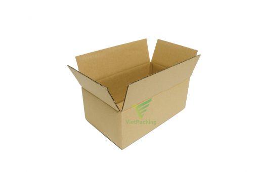hop carton dong hang 22x14x10 04 scaled Hộp carton 22x14x10cm
