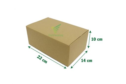 hop carton dong hang 22x14x10 07 scaled Hộp carton 22x14x10cm