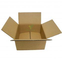 hop carton dong hang 25 25 15 06 Hộp carton 25x25x15cm