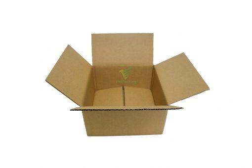 hop carton dong hang 25 25 15 06 scaled Hộp carton 25x25x15cm
