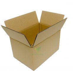 hop carton dong hang 26 18 15 05 08 Hộp carton 26x18x15cm