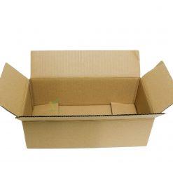 hop carton dong hang 28 16 12 06 Hộp carton 28x16x12cm