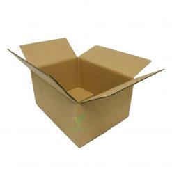 hop carton dong hang 30 20 15 05 Hộp carton 30x20x15cm