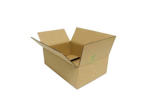 hop carton dong hang 30 23 10 13 Hộp carton 30x23x10cm