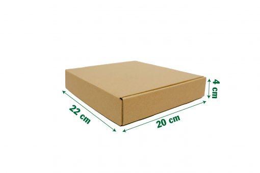 hop carton dung dau 22x20x4 07 scaled Hộp carton 22x20x4cm
