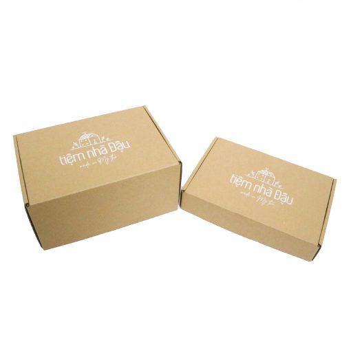 hop carton nap gai 21x14x4 vietpacking 02 copy Hộp carton 21x14x4cm