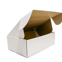 hop carton nap gai 30x20x10 12 Hộp carton nắp gài 30x20x10cm
