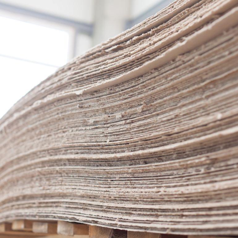 thi truong bot giay dan on dinh tai dong nam a Bột giấy tái chế ổn định trở lại tại Đông Nam Á