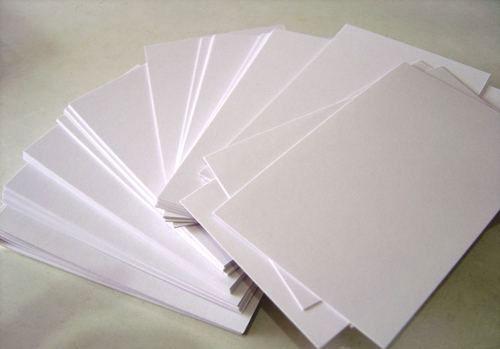loại giấy dùng để in ấn bao bì